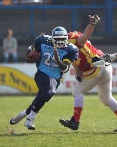 Jets Maul Madrid 39-8 (c) Coventry Jets