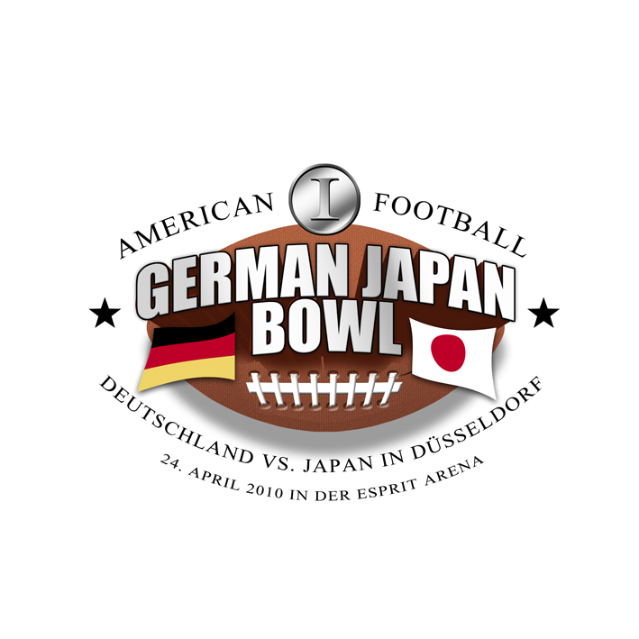 German Japan Bowl I (c) AFVD